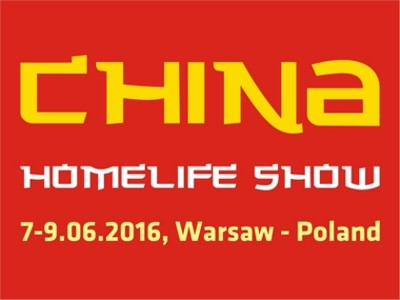 Targi China Homelife Show