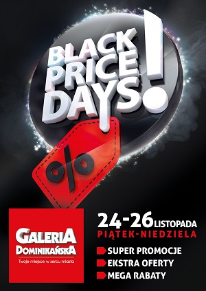 black friday galeria